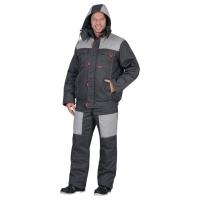 Куртки зимние для ИТР