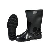Обувь влагозащитная ПВХ, резиновая.