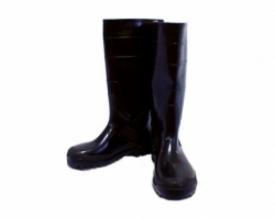 Сапоги из ПВХ  высокие до колена арт: СМ08.2У