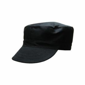 Кепка Охраннка цвет черный