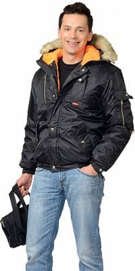 """Куртка """"АЛЯСКА"""""""